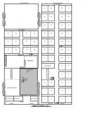 1201 - Mapa